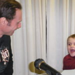 Group singing classes for Kids