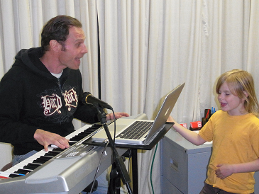 Private Singing Lessons Melbourne