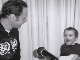 voice training and vocal coaching for your children