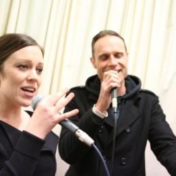 VSA's Singing Training - Peter Vox's Premium Classes