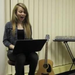 VSA's Singing Training, Online Singing Course
