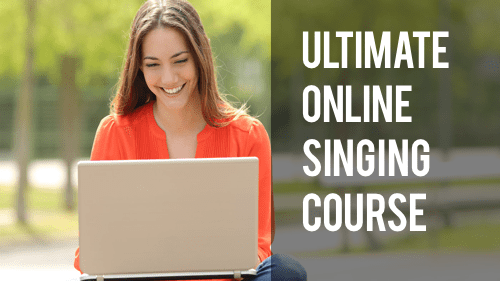 VSA's ultimate online Singing Courses