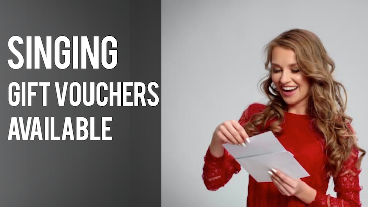 VSA Singing Gift Vouchers Offers